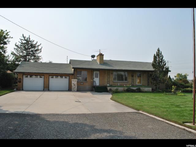 Single Family for Sale at 3095 W 1975 N Plain City, Utah 84404 United States