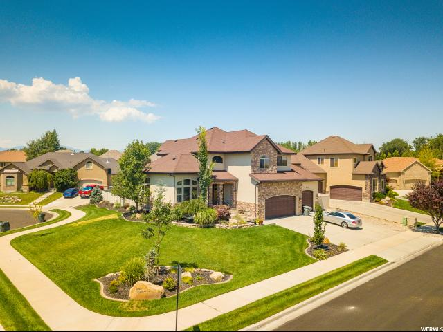 10616 S CARRIAGE STAR CIR, South Jordan UT 84095