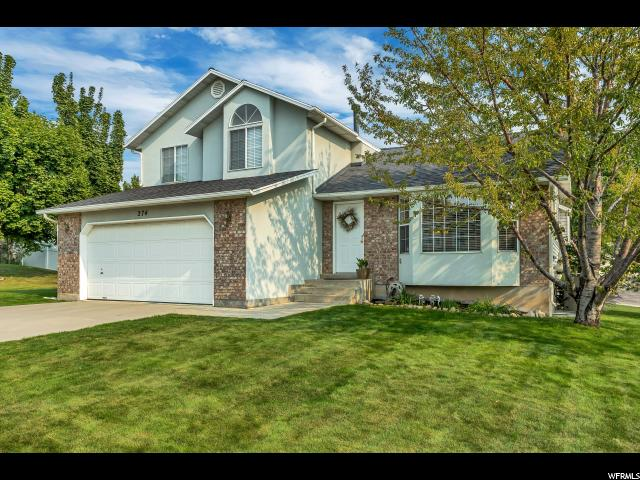 Single Family للـ Sale في 274 GOLD RIVER Circle 274 GOLD RIVER Circle Orem, Utah 84057 United States