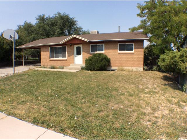Additional photo for property listing at 5148 W RED FLOWER Circle 5148 W RED FLOWER Circle West Valley City, Utah 84120 United States