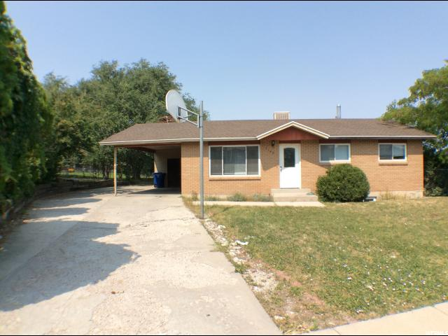 Single Family for Sale at 5148 W RED FLOWER Circle 5148 W RED FLOWER Circle West Valley City, Utah 84120 United States