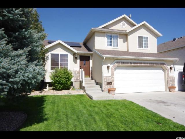 3534 LILLEHAMMER CIR West Jordan, UT 84084 - MLS #: 1478824