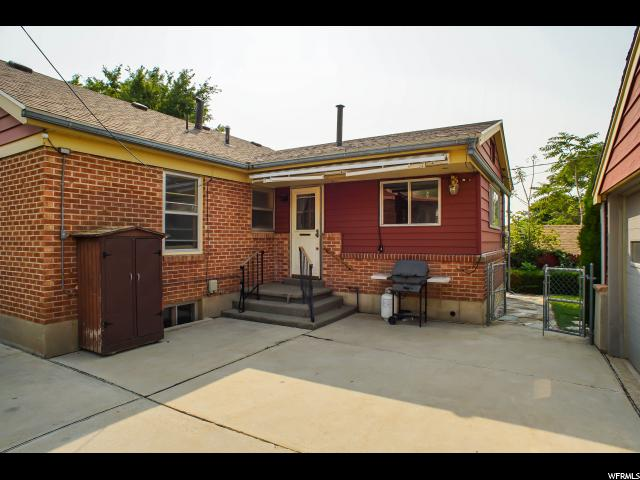 Additional photo for property listing at 1666 E 20TH  Ogden, Utah 84401 United States