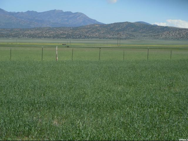 Land for Sale at 8900 N COATS Road 8900 N COATS Road Holden, Utah 84636 United States