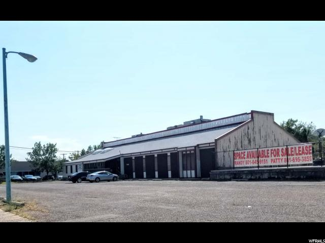 Commercial for Sale at 09-042-0034, 5385 S 1950 W 5385 S 1950 W Roy, Utah 84067 United States