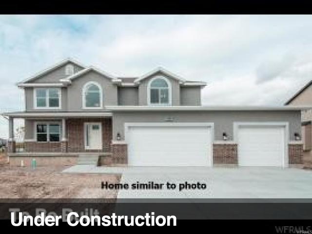 Single Family للـ Sale في 5318 S 6100 W 5318 S 6100 W Hooper, Utah 84315 United States