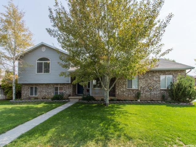 Single Family for Sale at 489 S 1650 E Spanish Fork, Utah 84660 United States
