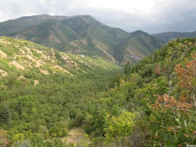 Additional photo for property listing at 1 N LOAFER CANYON Road 1 N LOAFER CANYON Road Elk Ridge, Utah 84651 United States