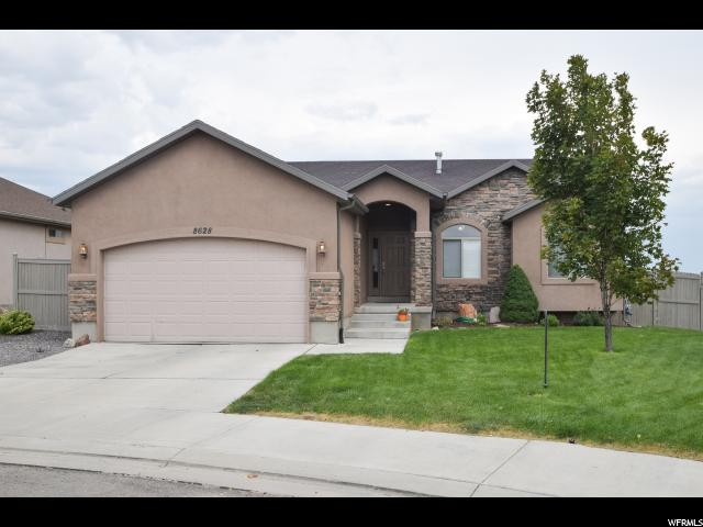 Additional photo for property listing at 8628 N JEFFERSON Drive  Eagle Mountain, Utah 84005 United States