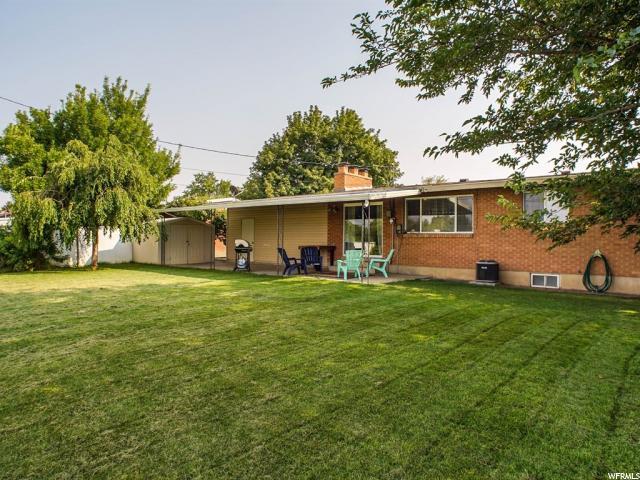 Additional photo for property listing at 2402 W 4600 S 2402 W 4600 S Roy, Юта 84067 Соединенные Штаты