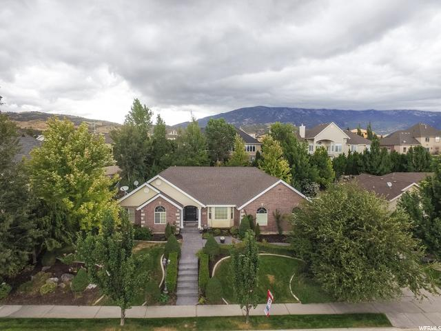 Additional photo for property listing at 6286 W LONE ROCK Road 6286 W LONE ROCK Road Highland, Utah 84003 United States