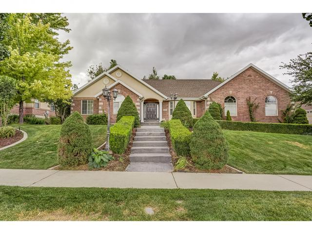 Single Family for Sale at 6286 W LONE ROCK Road 6286 W LONE ROCK Road Highland, Utah 84003 United States