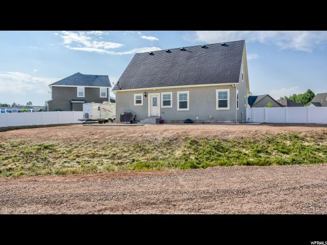 Additional photo for property listing at 317 N 850 W 317 N 850 W Roosevelt, Юта 84066 Соединенные Штаты