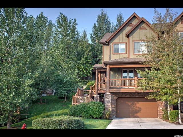 3029 W CANYON LINKS DR, Park City UT 84098