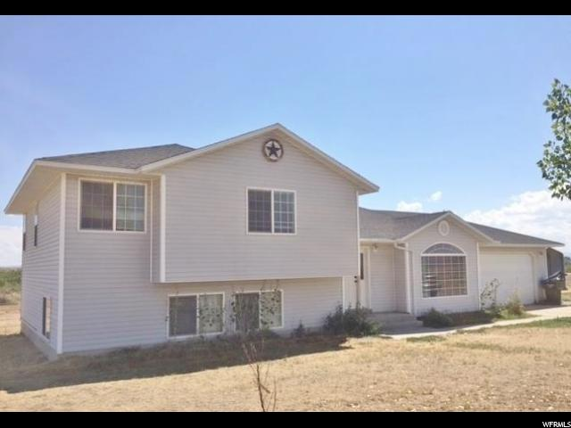Single Family for Sale at 7217 W 6500 S Arcadia, Utah 84021 United States