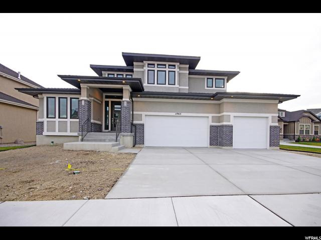 Single Family for Sale at 11965 S 275 E 11965 S 275 E Draper, Utah 84020 United States
