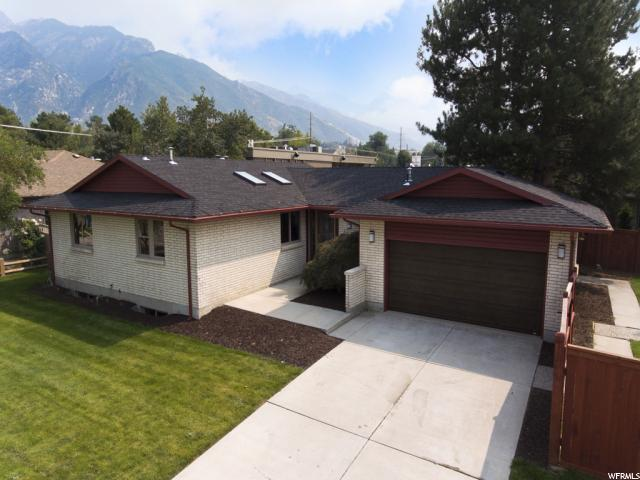 2968 E PINEVIEW DR Cottonwood Heights, UT 84121 - MLS #: 1478934