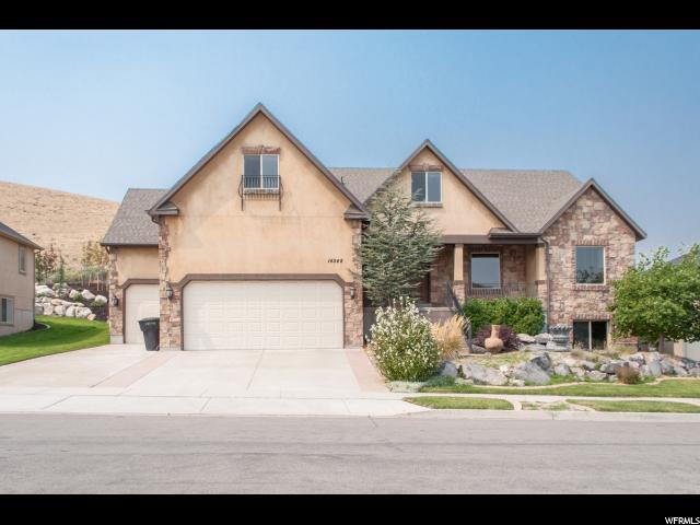 Single Family للـ Sale في 14548 S ROSE SUMMIT Avenue 14548 S ROSE SUMMIT Avenue Herriman, Utah 84096 United States