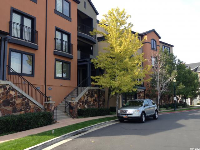Condominio por un Venta en 133 W NORTHWOOD Lane 133 W NORTHWOOD Lane Unit: 306 Provo, Utah 84604 Estados Unidos