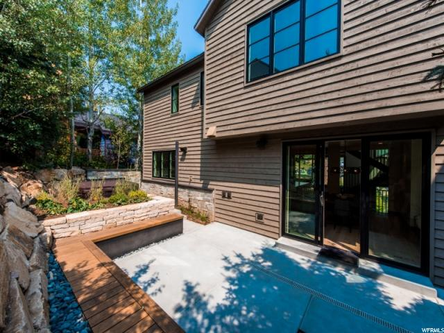 Additional photo for property listing at 171 WOODSIDE Avenue  Park City, Utah 84060 États-Unis