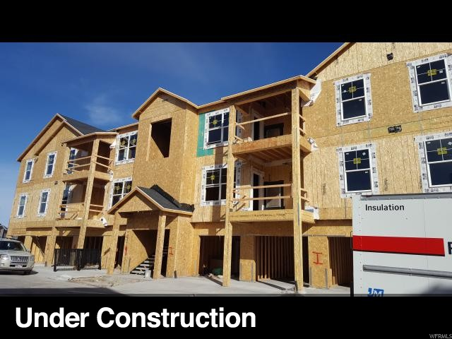 Additional photo for property listing at 14469 S HOLLAND Lane 14469 S HOLLAND Lane Unit: I301 Herriman, Utah 84096 États-Unis