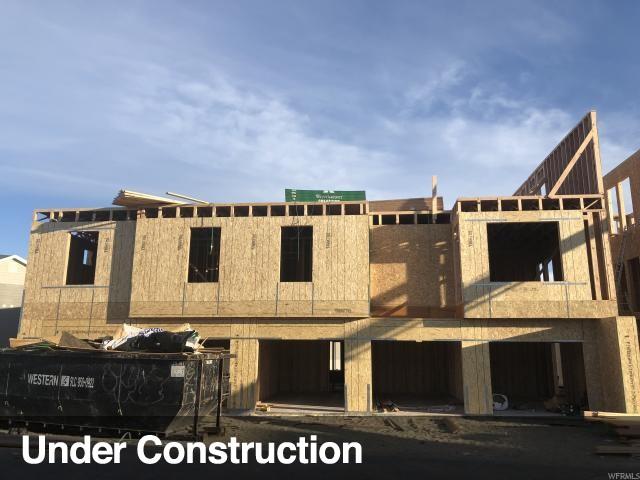 Condominio por un Venta en 14469 S HOLLAND Lane 14469 S HOLLAND Lane Unit: I304 Herriman, Utah 84096 Estados Unidos