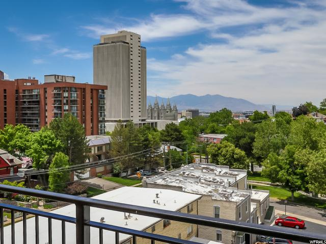Additional photo for property listing at 171 E THIRD Avenue 171 E THIRD Avenue Unit: 601 Salt Lake City, Utah 84103 États-Unis
