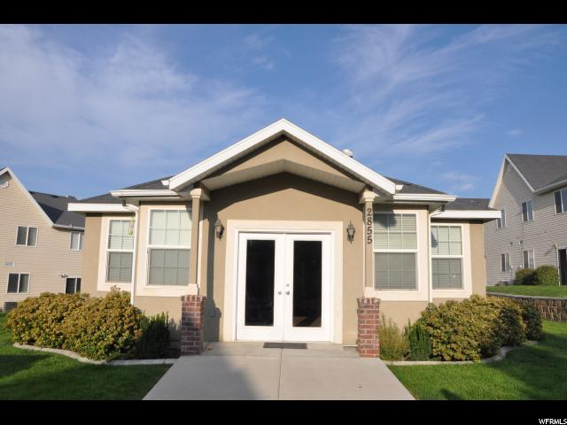 Additional photo for property listing at 2889 N BRIDALWOOD LOOP  Lehi, 犹他州 84043 美国