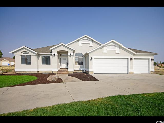 Single Family for Sale at 3358 W 13370 S Riverton, Utah 84065 United States