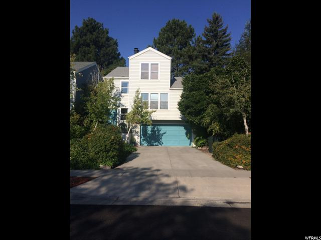 Single Family for Sale at 4422 S DUNRAVEN Drive 4422 S DUNRAVEN Drive Taylorsville, Utah 84119 United States
