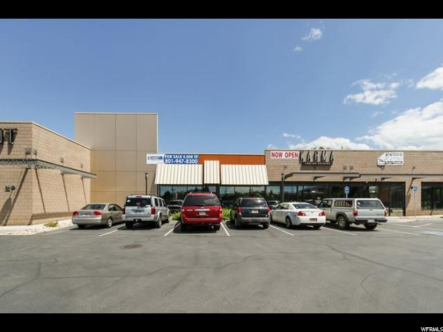 Commercial for Sale at 28-05-383-393, 863 E 9400 S 863 E 9400 S Sandy, Utah 84070 United States