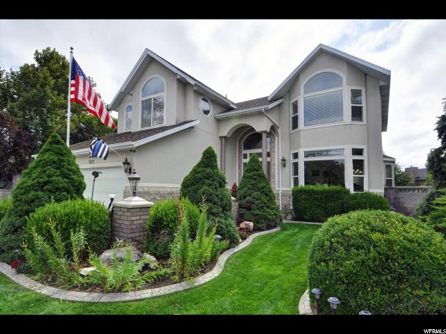 3037 W CAPITOL PL, South Jordan UT 84095