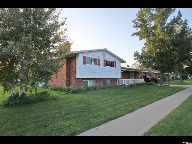 Single Family for Sale at 4328 S 2175 W Roy, Utah 84067 United States