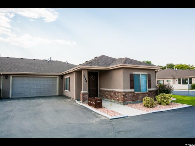 3654 S RELATIVE PL West Valley City, UT 84120 - MLS #: 1479077