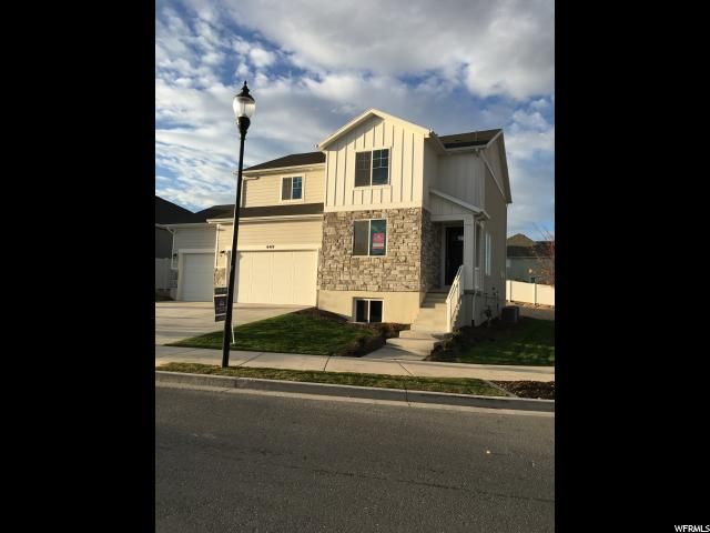 Additional photo for property listing at 6414 W HAVEN MAPLE Drive 6414 W HAVEN MAPLE Drive Unit: 1081 西约旦, 犹他州 84081 美国
