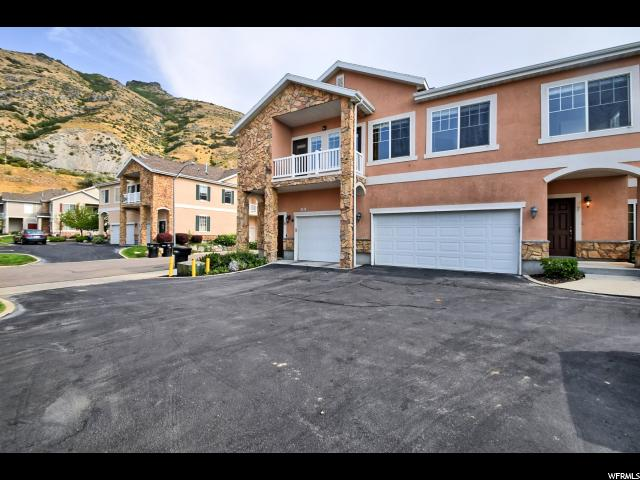 1138 MEADOW FORK RD Unit 6 Provo, UT 84606 - MLS #: 1479095