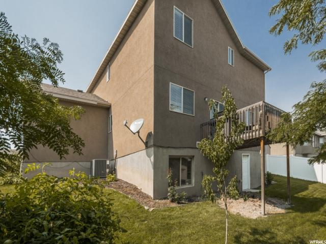 Additional photo for property listing at 6787 S TICKLEGRASS Road  West Jordan, Utah 84081 États-Unis