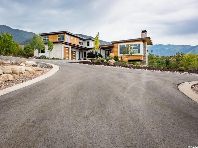 770 S NEBO CIR Woodland Hills, UT 84653 - MLS #: 1479106