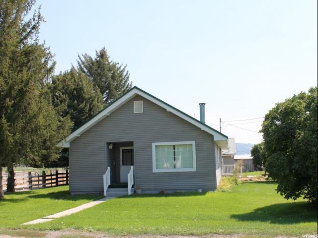 Farm / Ranch / Plantation للـ Rent في RP0325001, 972 HIGHWAY 38 972 HIGHWAY 38 Malad City, Idaho 83252 United States