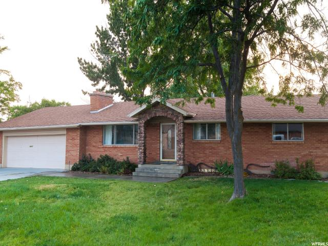 Single Family for Sale at 1817 N 750 W Harrisville, Utah 84404 United States