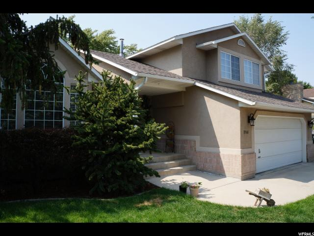 Additional photo for property listing at 11960 S JESSE VALLEY Circle  Sandy, Utah 84092 États-Unis