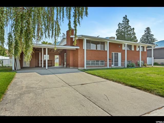 Single Family for Sale at 135 S EASTWOOD 135 S EASTWOOD Orem, Utah 84097 United States