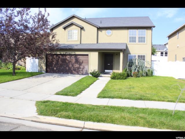 单亲家庭 为 销售 在 12886 S CACTUS 里弗顿, 犹他州 84096 美国