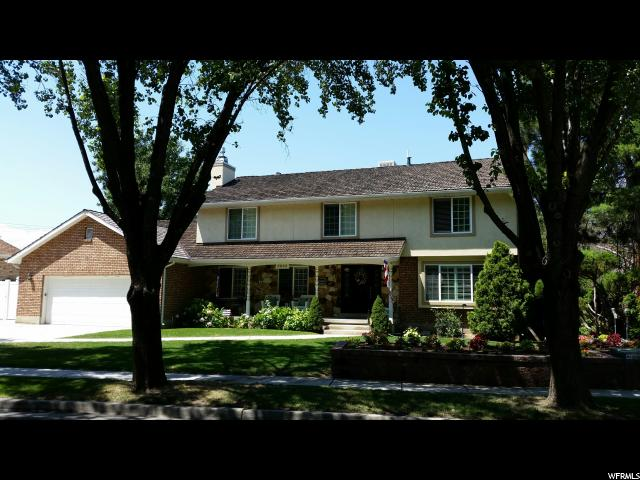 5866 S MEADOWCREST, Murray UT 84107