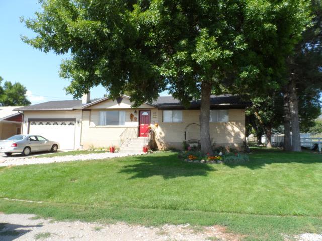 Single Family للـ Sale في 71 E 300 S 71 E 300 S Millville, Utah 84326 United States