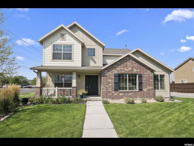 Один семья для того Продажа на 13 N 1100 W 13 N 1100 W Springville, Юта 84663 Соединенные Штаты