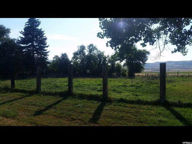 Terreno por un Venta en 81 S 400 W 81 S 400 W Newton, Utah 84327 Estados Unidos