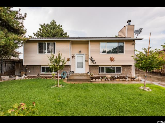 Single Family للـ Sale في 7348 W MADISON Avenue Magna, Utah 84044 United States