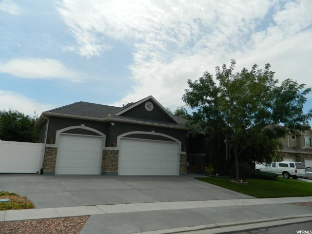 97 W NAUTICAL DR. Stansbury Park, UT 84074 - MLS #: 1479208