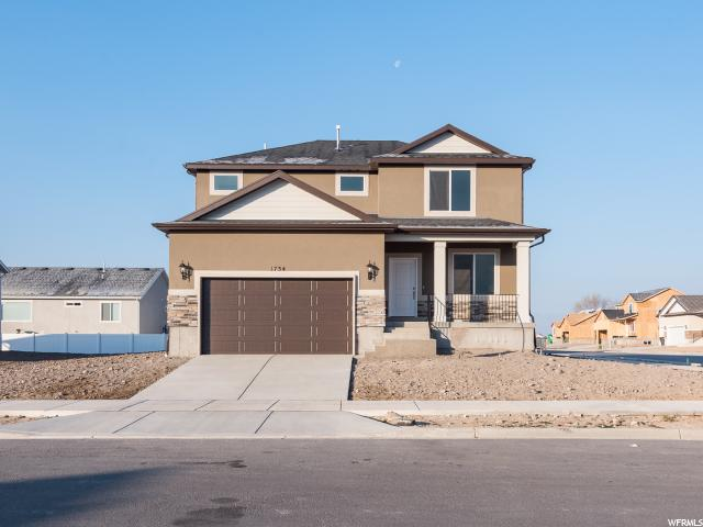 1734 S 620 W Unit LOT221, Provo UT 84601